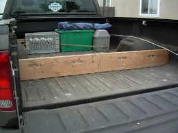 bed partitions ford truck enthusiasts forums