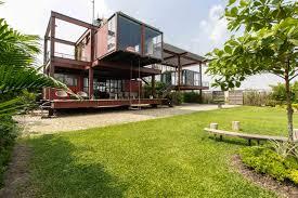 100 Containerhouse Shipping Container Home Design Bangladesh Photos Apartment Therapy