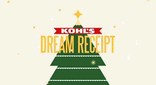 Kohls Christmas Tree Lights by Lucky Loyalty Effect