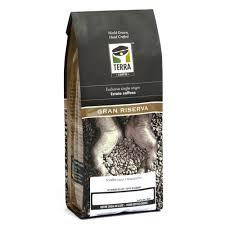 Indonesian Coffee Beans Kopi Luwak Terra