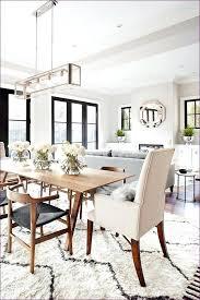 large rectangular dining room light fixtures images lights modern