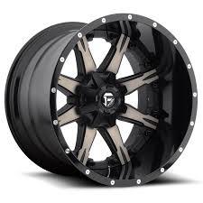 100 4x4 Truck Rims Fuel 2 Piece Nutz D252 Custom Wheels Pinterest Wheels And