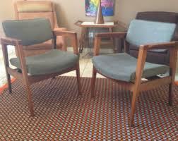 Wh Gunlocke Chair Co Wayland by Gunlocke Etsy