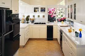 Modern Kitchen Decorating Ideas Designs And Layouts On Budget