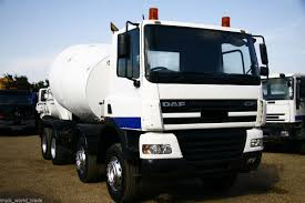 Used Concrete Mixer Trucks For Sale UK | Second Hand Commercial ...