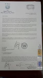 Carta Renuncia A La Asociacion