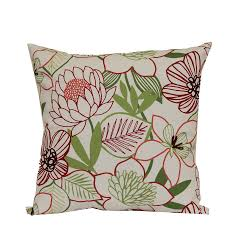 Garden Treasures Patio Furniture Cushions shop patio cushions u0026 pillows at lowes com