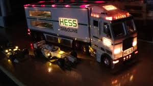 2003 Hess Truck With 2 Race Cars Unboxing And Light Show - YouTube Amazoncom Hess Truck Mini Miniature Lot Set 2003 2004 2005 Patrol Car2007 Toys Values And Descriptions Do You Even Gun Bro Details About Excellent Edition Hess Toy Race Cars Truck Unboxing Review Christmas 2018 Youtube Used Gmc 3500 Sierra Service Utility For Sale In Pa 33725 Sport Utility Vehicle Motorcycles 10 Pc Gas Similar Items Toys Hobbies Diecast Vehicles Find Products Online Of 5 Trucks 1995 1992 2000 Colctible Sets