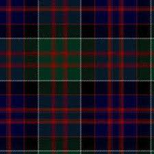 Our Family Tartan MacDonald Of Clanranald So Cool