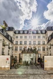 100 Kube Hotel Paris Boutique Htel 75018 Galerie Photos 3rd