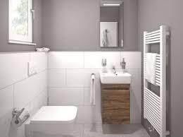 gäste wc in modern grau grau gäste wc linea