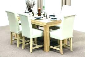Ikea Dining Room Table Wood Kitchen Bench Chairs