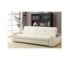 coffre canapé magnifique canape lisboa canapé 3 personnes blanc convertible lit