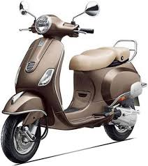 Piaggio Vespa Elegante Price Specs Review Pics Mileage In India