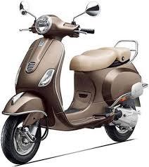 Piaggio Vespa Price Specs Review Pics Mileage In India