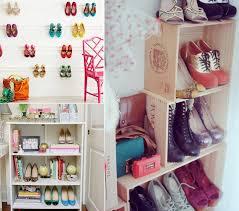 ranger une chambre diy rangement chambre idées pour vêtements accessoires et maquillage