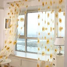 Sheer Cotton Voile Curtains by Curtains And Drapes Blackout Curtains Line Drapes Newchic