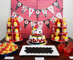 Gallery: Firefighter Party Supplies For Kids, - Homemade Party Decor Girly Pink Firefighter Party Fire Truck Birthday Ideas Photo 2 Of 27 56 Best Fireman Images On Design With Free Printables How To Nest For Less Firetruck Decorations Pinterest Birthdays And Cake Make A Youtube Balloon 18in City Toddler At In Box Food Labels Place Cards Theme Hs Mom Around Town A Vintage Anders Ruff Custom Designs Llc 43 Elegant Supplies Decoration