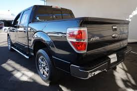 100 2013 Ford Truck PreOwned F150 XLT Pickup In Pleasanton 142808A East