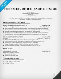 Safety Manager Resume Pdf Pin By Companion On Samples Across All Industries Job Application