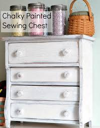 Americana Decor Chalky Paint Review Create and Babble