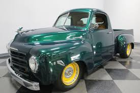Fuel Injected 1949 Studebaker Pickup Custom | Custom Trucks For Sale ... Studebaker Champ Wikipedia Pickup In Paradise 1952 2r5 Classics For Sale On Autotrader 1949 2r1521 Pickup Truck Item H6870 Sold Oc Sale 73723 Mcg Truck Stude 55 Pinterest Cars Studebaker Commander Starlight Coupe Hot Rod Rat Street 2r10 34 Ton Long Bed 5000 Pclick For Custom 1953 With A Navistar Diesel Inline Autobiographycc Outtake R Series 491953 Hot Rod Network Trucks Miami Fresh