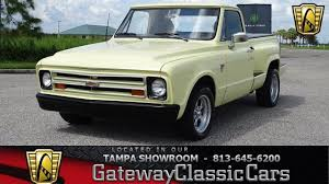 1967 Chevrolet C/K Truck For Sale Near O Fallon, Illinois 62269 ... Lifted Trucks For Sale Near Tampa Chevy Silverado Posies Flower Truck Picture 34 Of 50 Food Sink Fresh Built For Cheap 1999 Chevrolet 8995 Cyber Car Store Used Cars Fl Dealer Ford F250 In Brandon Pizza Trailer Bay Heavys Best Soul Pickup Fl In Tx 1969 Ck Sale O Fallon Illinois 62269 New 2018 Ram 1500 Lease
