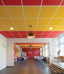 Ceilume Ceiling Tiles Montreal by Thumbnail Acoustic Ceiling Tiles Stretch A Single Image Across