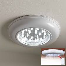 top battery operated closet light