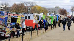 100 Food Trucks In Dc Today Galore In Washington DC
