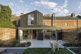 100 Denise Rosselli Black Ridge House Neil Dusheiko Architects Refurbishment
