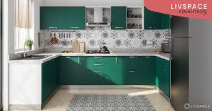 Modular Kitchen Interior Design Ideas Services For Kitchen How To Get A Low Budget Modular Kitchen With Livspace