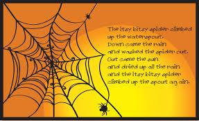Poems About Halloween For Kindergarten by Halloween Poems Little Treks