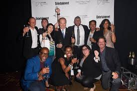 CNN Worldwide Wins PromaxBDA Global Excellence Marketing Team Of