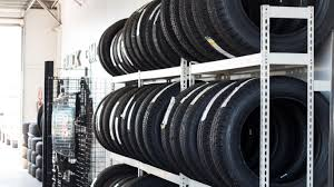 Chevy Tire Shop In Kaufman - Buy Cheap Tires For Trucks, SUVs, And ...