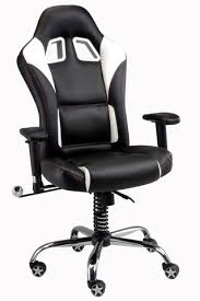 Playseat Office Chair White by Office Chairs Champs Chairs
