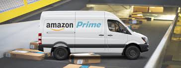 Amazon Orders 20,000 Mercedes-Benz Sprinter Vans For New Last Mile ... Volume 12 Issue 3 American Truck Simulator Sprinter Trucking Youtube The 2014 Ford Transit Van Products Info Squarell Is Extending Its Vehicle Support With The Mercedesbenz Pressefahrvorstellung Amsterdam 2018 News Archive Todays Truckingtodays On Road In Mercedesbenzs New Fleet Owner Lou Bachrodt Freightliner Pompano Beach Florida Sthbound On I5 Northern California Pt 13 Western Star Dealership Tag Center Preowned Vans Promaster Sportsmobile Texas Maxwell Morning 5