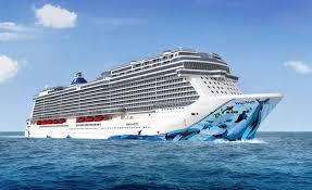 titanic ii will set sail in 2018 cruise radio