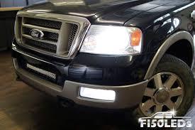 100 Led Lights For Trucks Headlights 200408 CREE LED Head Light Kit F150LEDscom