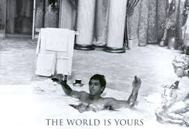 Scarface Bathtub Scene Script by De Palma A La Mod Page 9
