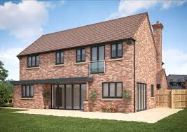 100 Sycamore House Plot 3 Wonderful Homes Limited