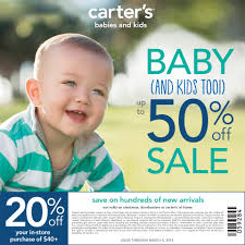 Carters Coupons In Store Oct 2018 / Holiday Deals From ... Pinned November 6th 50 Off Everything 25 40 At Carters Coupons Shopping Deals Promo Codes January 20 Miele Discount Coupons Big Dee Tack Coupon Code Discount Craftsman Lighting For Incporate Com Moen Codes Free Shipping Child Of Mine Carters How To Find Use When Online Cdf Home Facebook Google Shutterfly Baby Promos By Couponat Android Smart Promo Philippines Superbiiz Reddit 2018 Lucas Oil