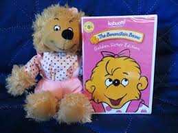 The Berenstain Bears Christmas Tree Dvd by How To Bond With Your Kids Using Classic Comeback Toys Confident