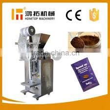 Automatic Small Drip Sachet Coffee Powder Packing Machine Vertical Instant Bag Packaging Price
