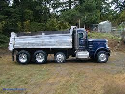 100 Single Axle Dump Truck Peterbilt Luxury 1983 Peterbilt 359 For Sale