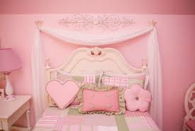 Light Grey And Pink Bedroom Ideas
