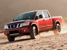100 Hybrid Trucks 2013 2014 Nissan Titan Will Be Allnew Model ModernOffroadercom USA