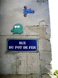 rue pot de fer les rues de rue du pot de fer 5ème arrondissement