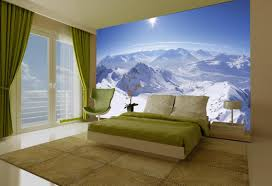 Wall Mural Decals Nature by Mural 3d Wall Murals Wonderful Nature Wall Murals Introducing