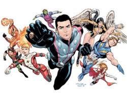 Legion Of Super Heroes Post Infinite Crisis